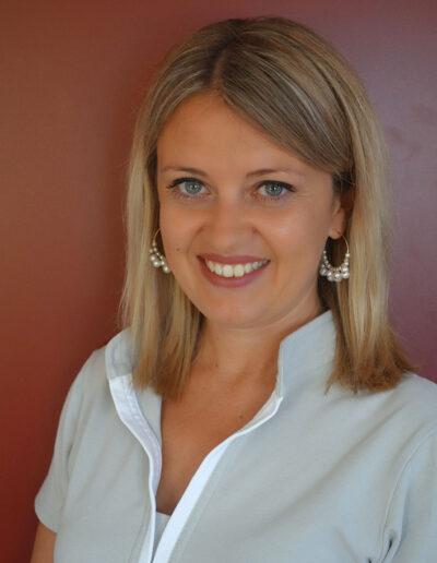 Olga Braun, PTA