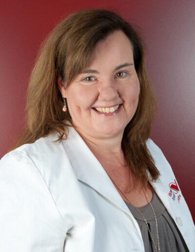 Andrea Berghs, PTA