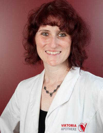 Miriam Rothausen, Apothekerin